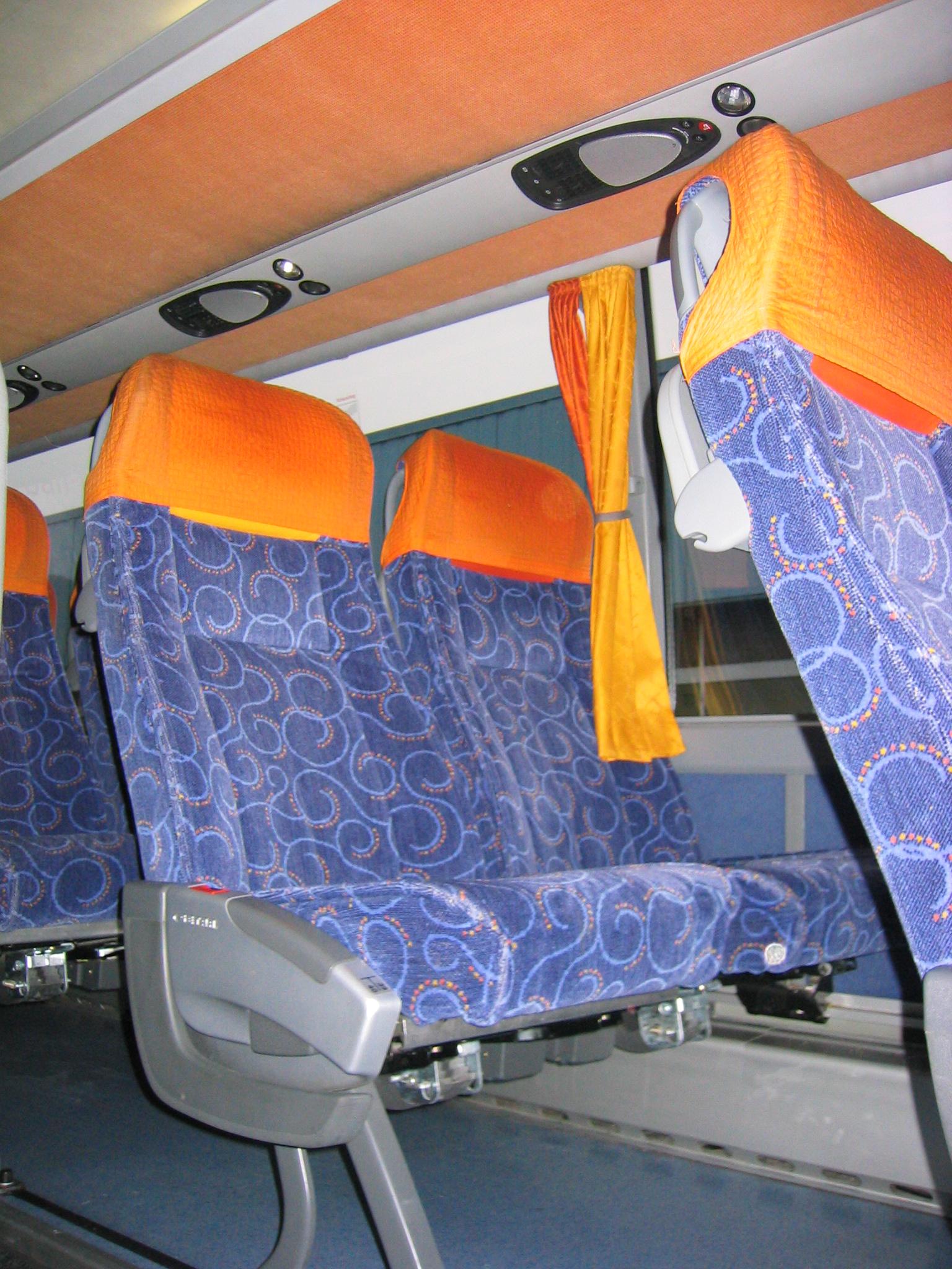Urban Bus