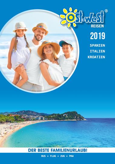 Katalog Familienurlaub Deutsch