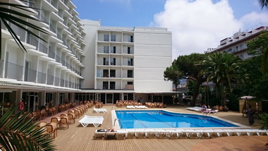 Gran Hotel Don Juan Resort